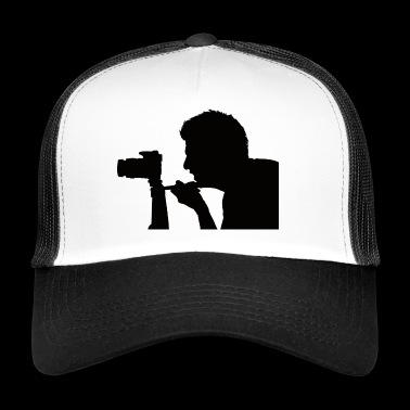 fotograf - Trucker Cap