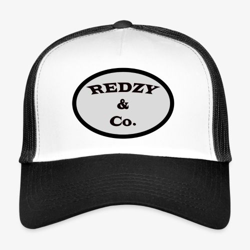 Redzy & Co. - Trucker Cap