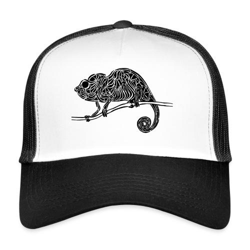 Chameleon - cameleon - Trucker Cap