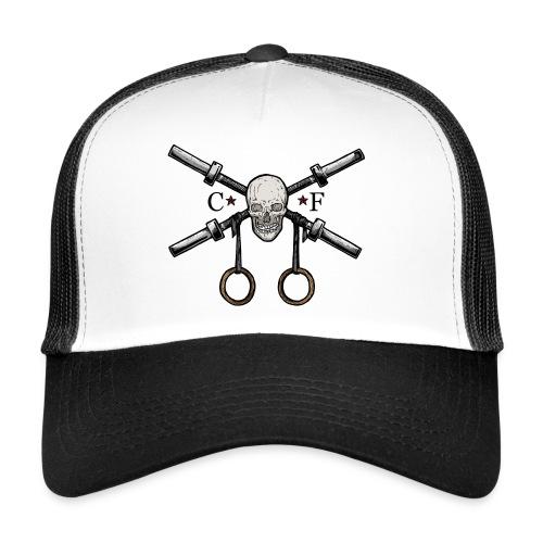 Crossfit Lifter - Trucker Cap