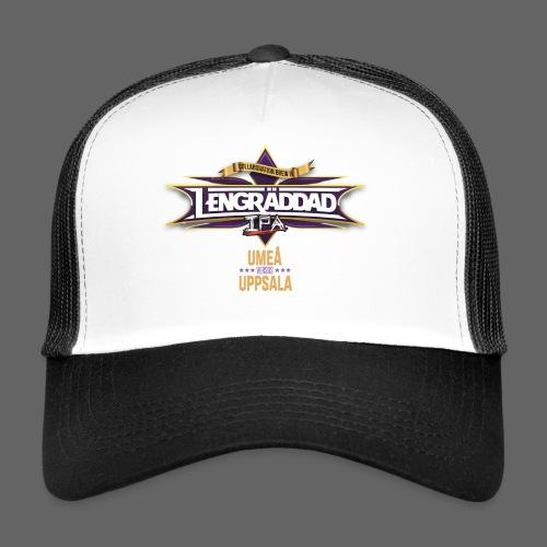 Lengräddad - Trucker Cap