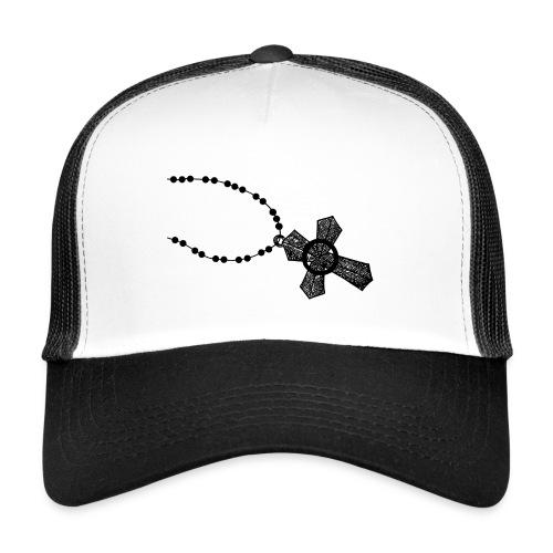 kruis 2 png - Trucker Cap