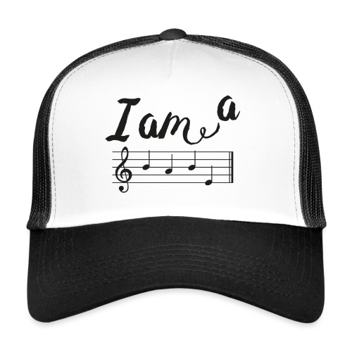 ImABabe - Trucker Cap