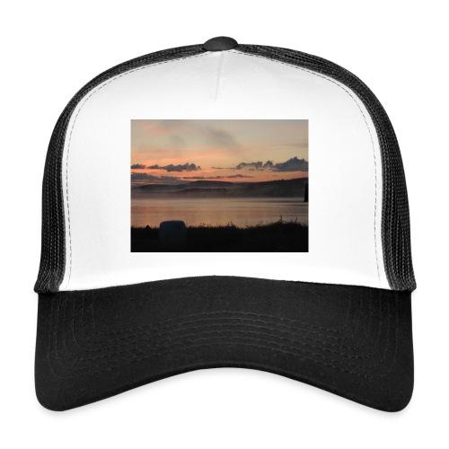 Himmel i Tornedalen - Trucker Cap