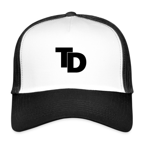 Topdown - premium shirt - Trucker Cap