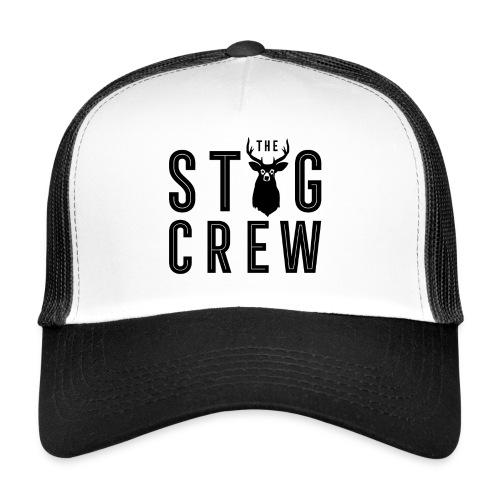 THE STAG CREW - Trucker Cap