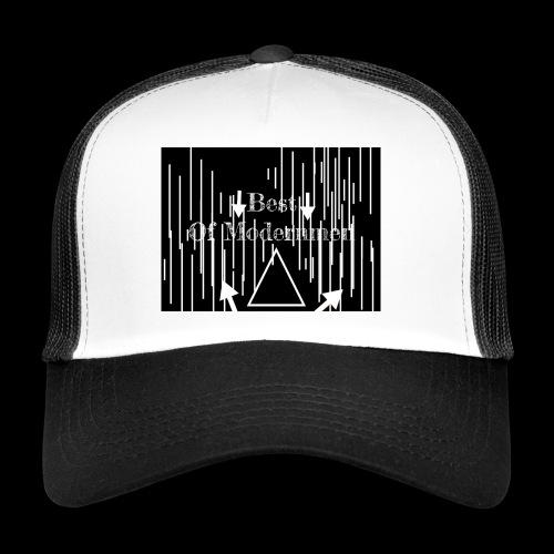 Bestofmodernmen - Trucker Cap