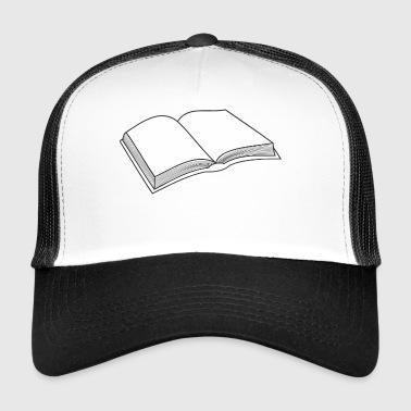 Buch - Trucker Cap