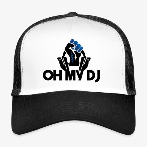 Ibiza Oh My DJ - Trucker Cap