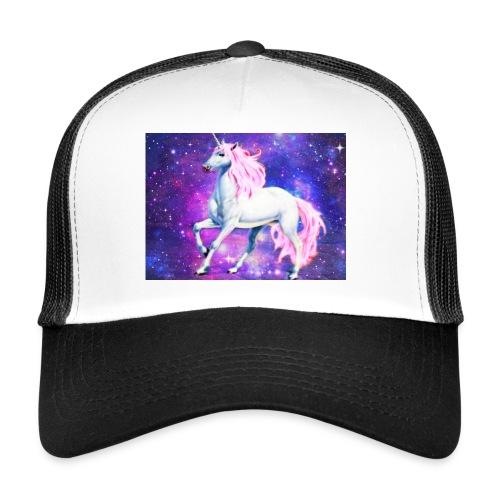 Magical unicorn shirt - Trucker Cap