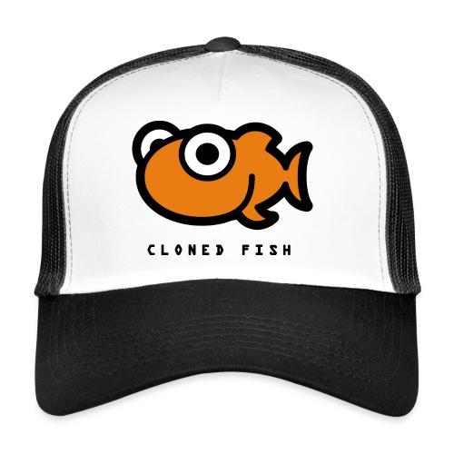 Cloned Fish - Trucker Cap