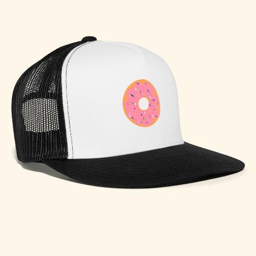 Donut-Shirt - Trucker Cap