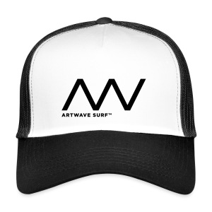 Artwave Surf - Trucker Cap