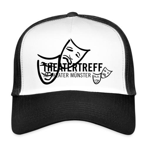 logo_tt - Trucker Cap