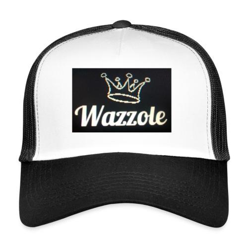 Wazzole crown range - Trucker Cap