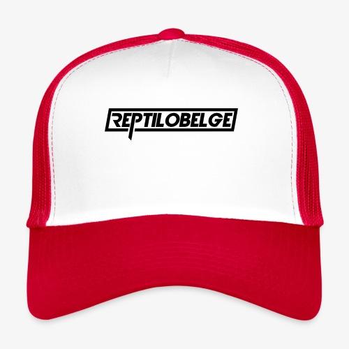 M1 Reptilobelge - Trucker Cap