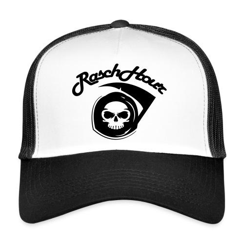 RaschHour-Logo - Trucker Cap