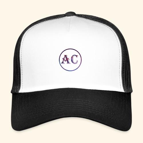 Nombre AC - Gorra de camionero