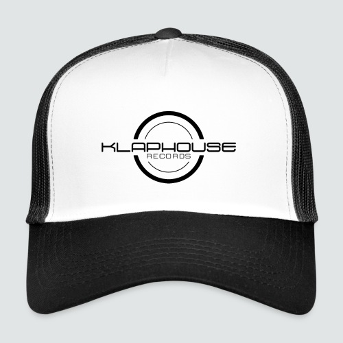 Klaphouse Records - Trucker Cap
