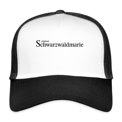 Schwarzwaldmarie - Trucker Cap