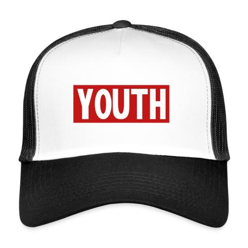 YTH ALV YOUTH - Trucker Cap