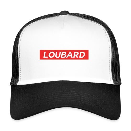 LOUBARD HYPEBEAST - Trucker Cap