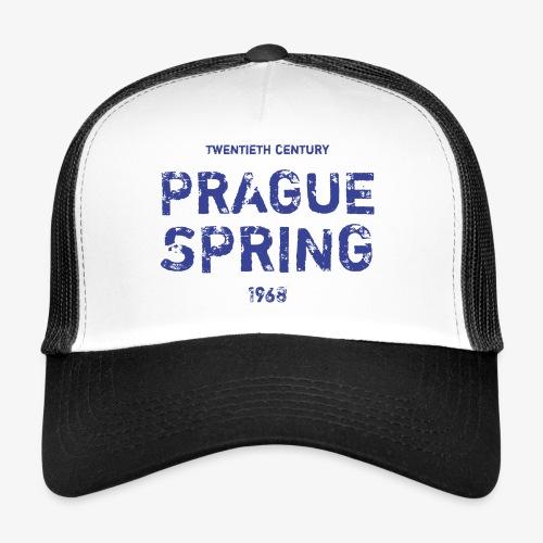 Prague Spring - Trucker Cap