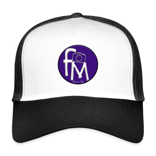 FM - Trucker Cap