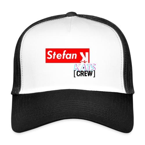 Stefan Sup - Trucker Cap