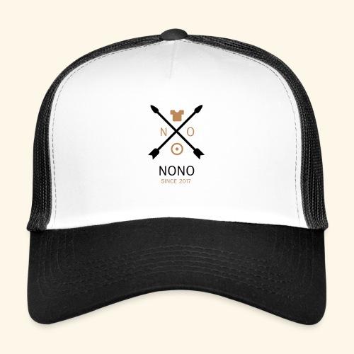NONO SINCE 2017 - Trucker Cap