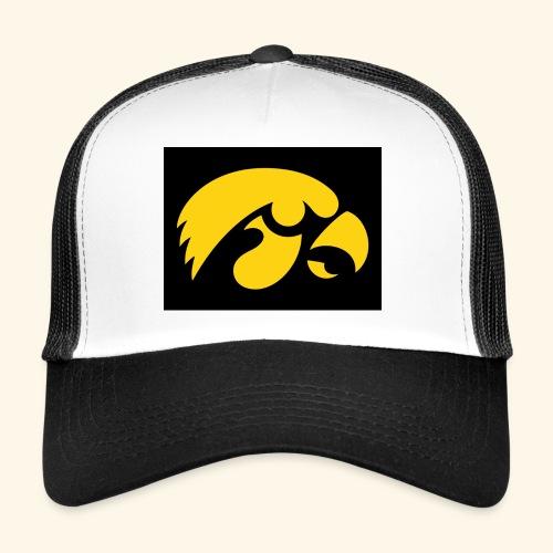 YellowHawk shirt - Trucker Cap