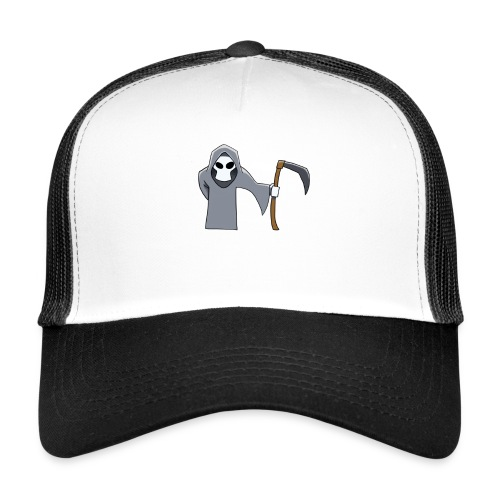 Reaper - Trucker Cap