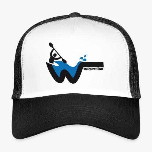 Walzenweiber - Trucker Cap