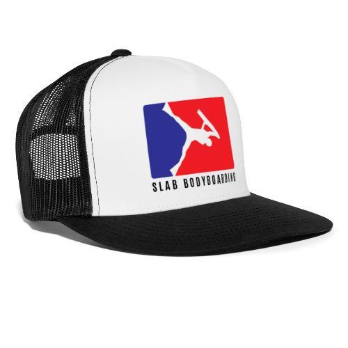 Curve Ball - Trucker Cap