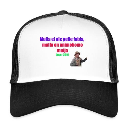 Jusun kuuluisa lausahdus - Trucker Cap