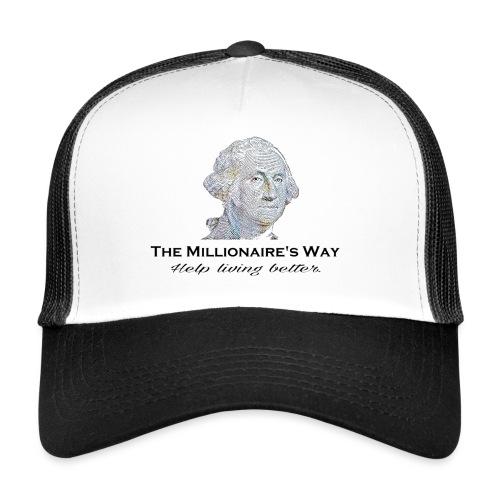 Il nostro logo - Trucker Cap