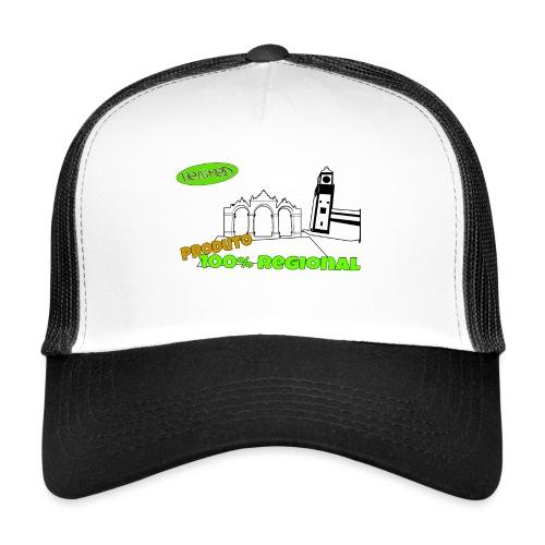 City Gates - Trucker Cap