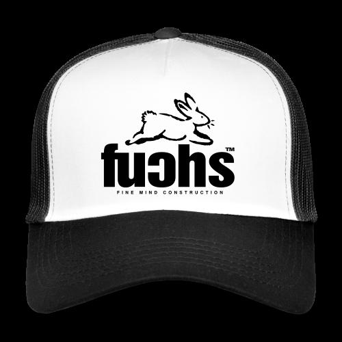 fuchs - Trucker Cap