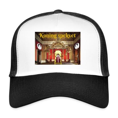 Koning Spekvet - Trucker Cap