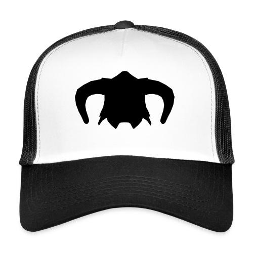 Nord Warrior Helm T-Shirt - Trucker Cap