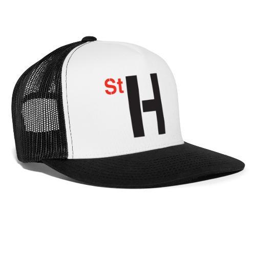 StH merkki - Trucker Cap