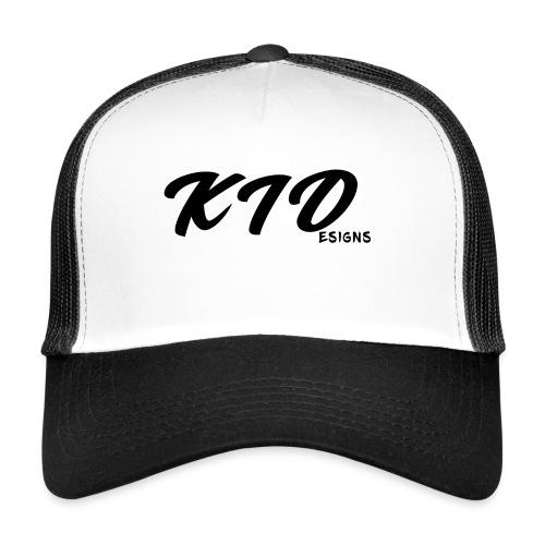 KIDesigns - Trucker Cap