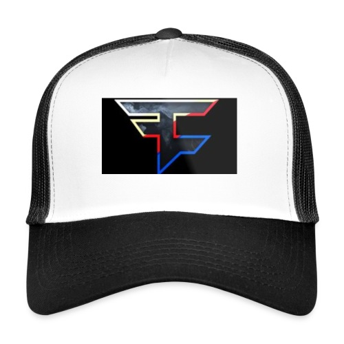 FAZEDREAM - Trucker Cap