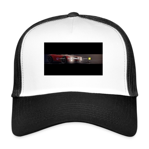 Newer merch - Trucker Cap