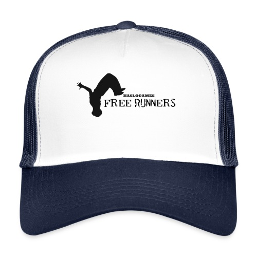 FREERUN - Trucker Cap