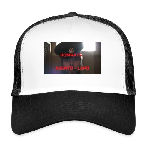 KOMRATS! - Trucker Cap