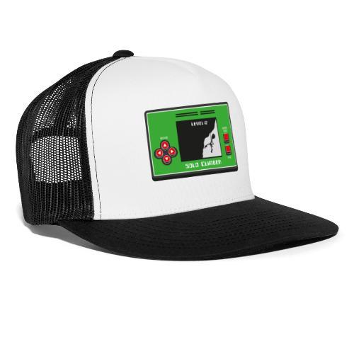 Solo Climber Telespiel - Trucker Cap