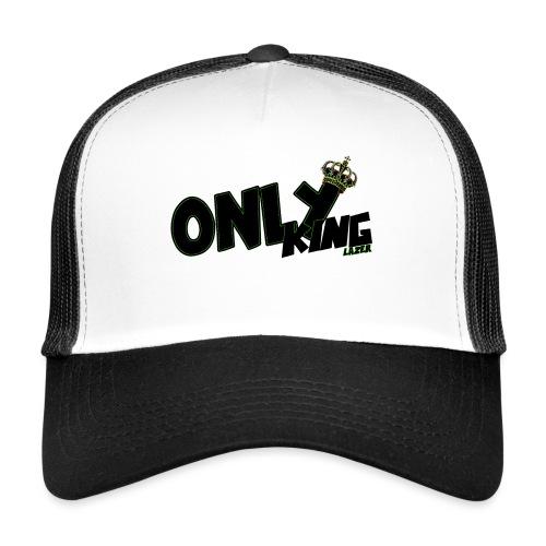 OnlyKing Lazer - Trucker Cap