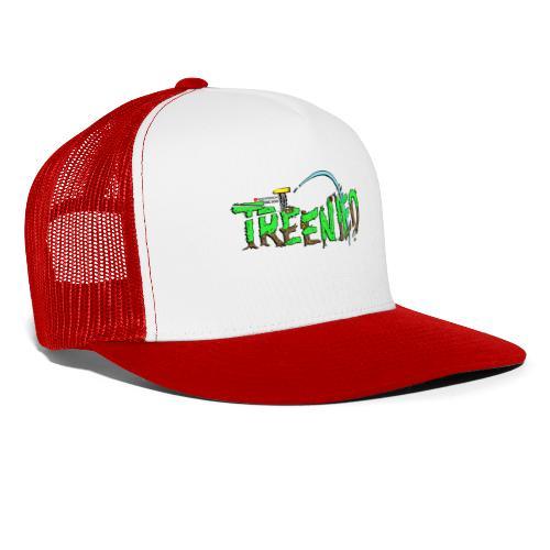 Treenied - Trucker Cap