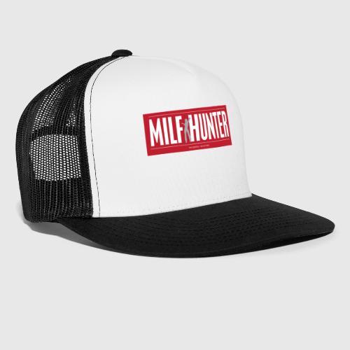 MILFHUNTER1 - Trucker Cap